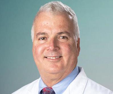 Geoffrey Risley, MD, FACS